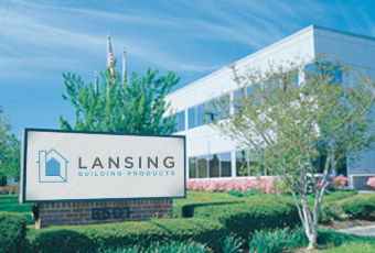 Contact Information Lansing Building Products
