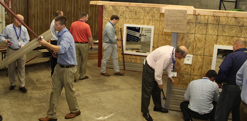 Training And Education Lansing Building Products