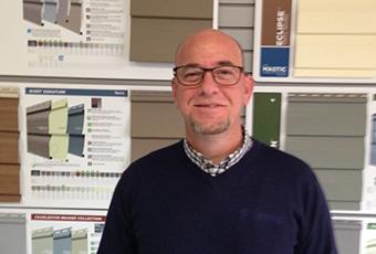 Robert Glick augusta branch manager