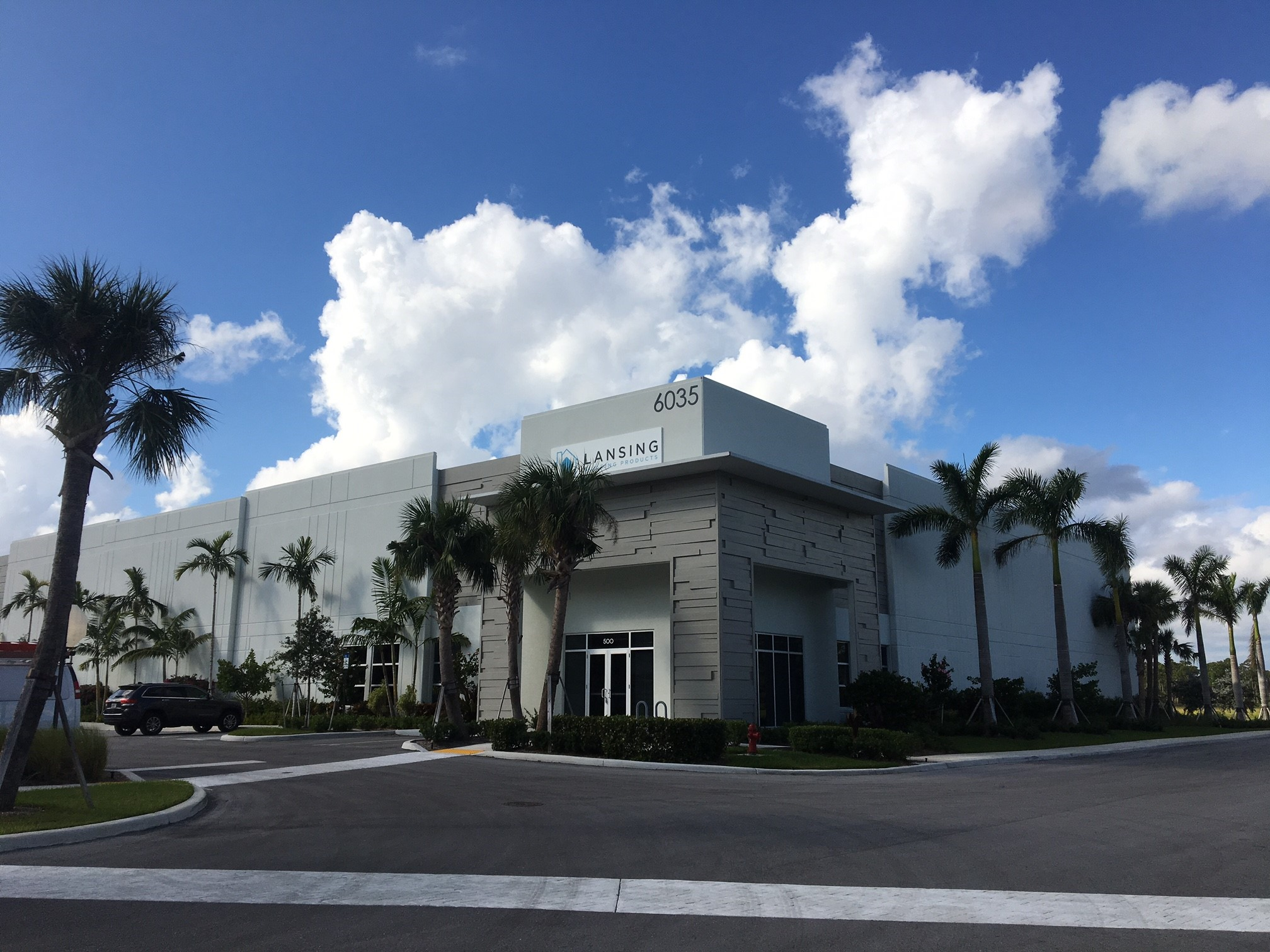 Exterior Building Products For Contractors West Palm
