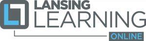Lansing Learning Online logo