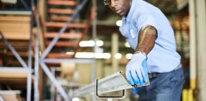 Gutter Machine Financing for Contractors