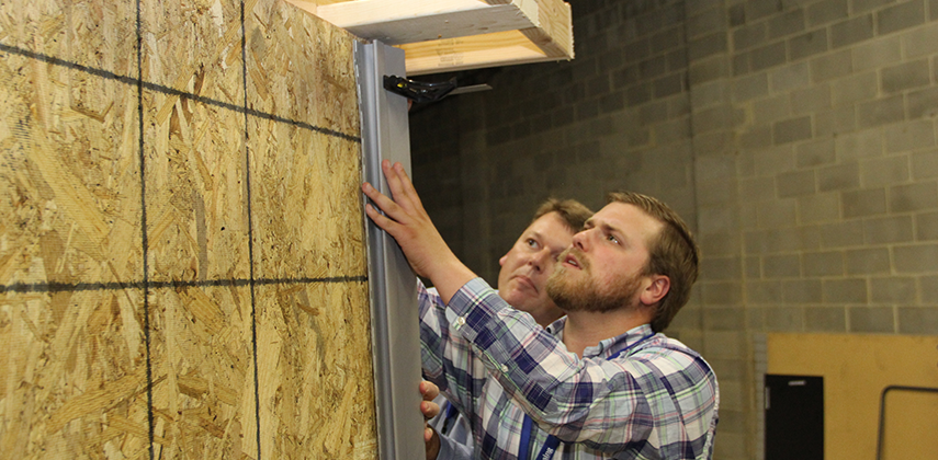 Training and Education - Lansing Building Products