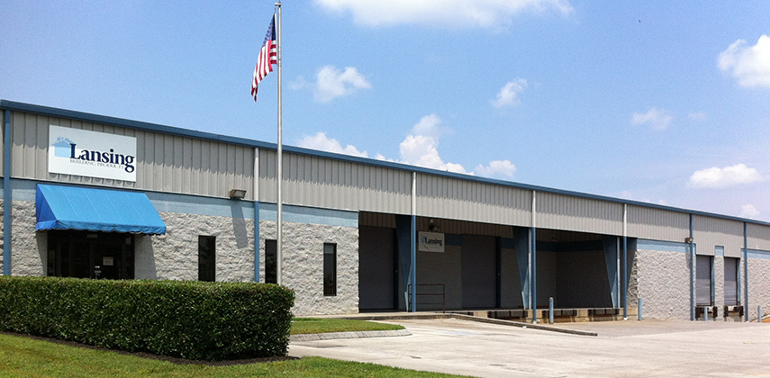 morristown lansing building products