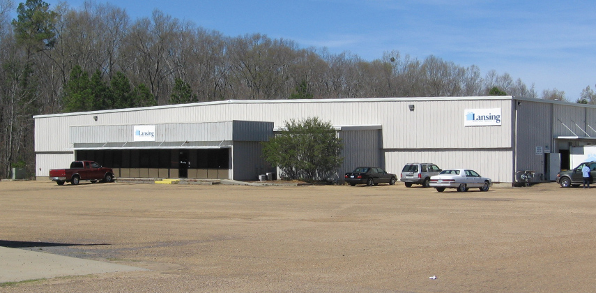 Exterior Building Products For Contractors Jackson Ms