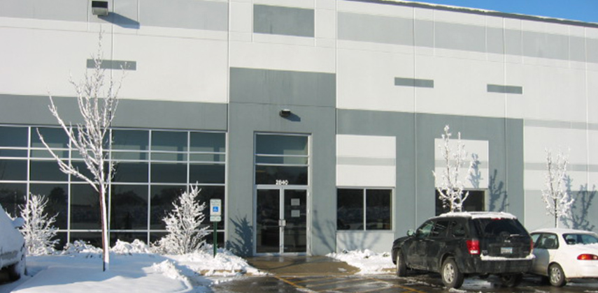 Exterior Building Products For Contractors Chicago West