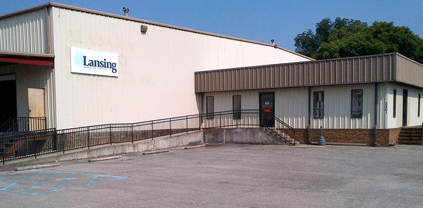 Exterior Building Products For Contractors Birmingham Al