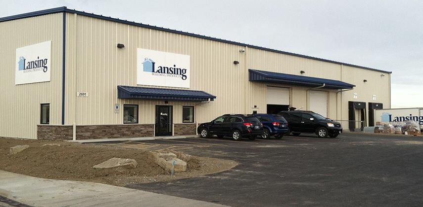 Exterior Building Products For Contractors Billings Mt
