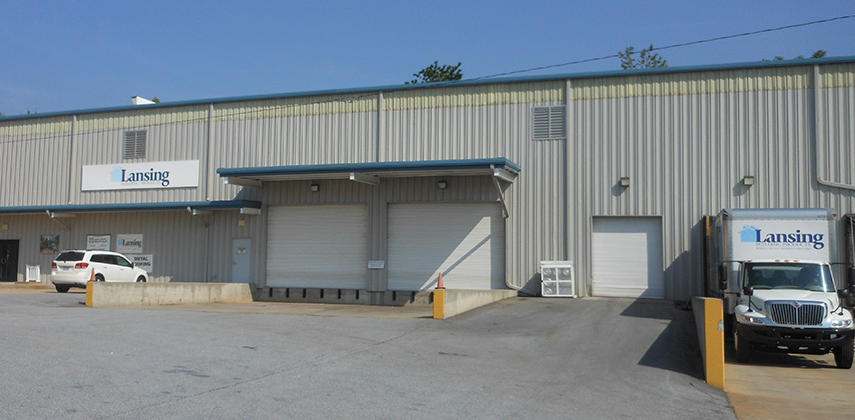 Exterior Building Products For Contractors Asheville Nc