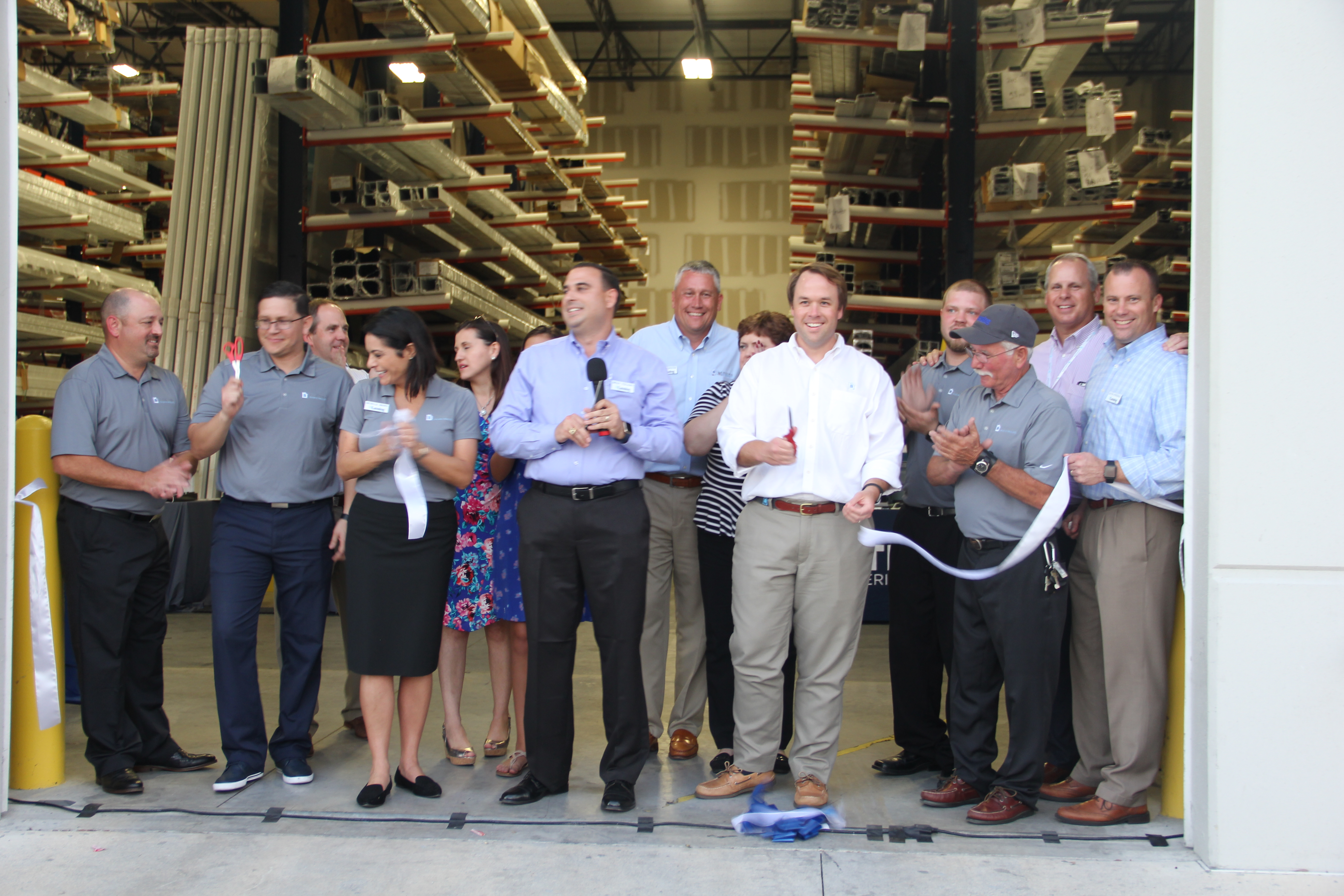 Special Lbp Events Held In Florida Lansing Building Products