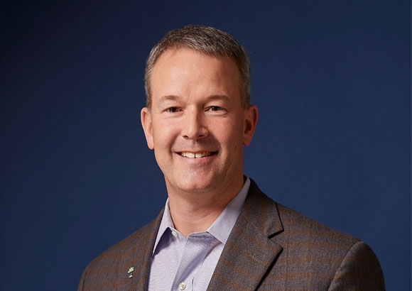 Mike Walton, Vice President of Strategy - Lansing Building Products